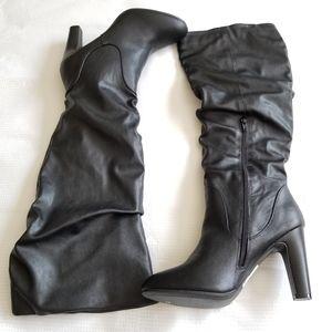 Rampage esme boot heel Wn's size  10M